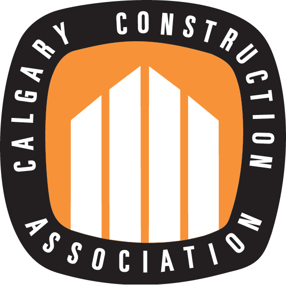 calgary construction association logo